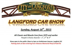 LangfordCarShow